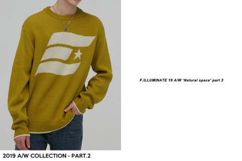 FILLUMINATE 2019 A/W COLLECTION-PART.2-F.ILLUMINATE