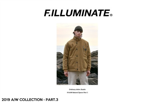 FILLUMINATE 2019 A/W COLLECTION-PART.3-F.ILLUMINATE